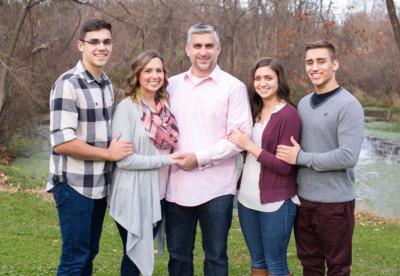 Pillsbury Family