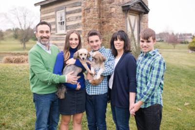Derose Family