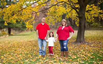 Dissinger Family