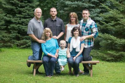 McVicker Family