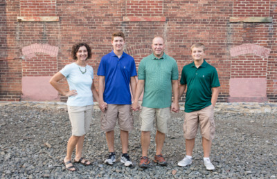 Schriver Family
