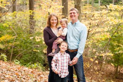 Cassel Family