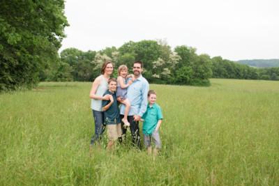 McClimans Family