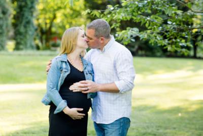 Jared & Liz Maternity